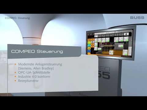 COMPEO - Innovatives Steuerungskonzept