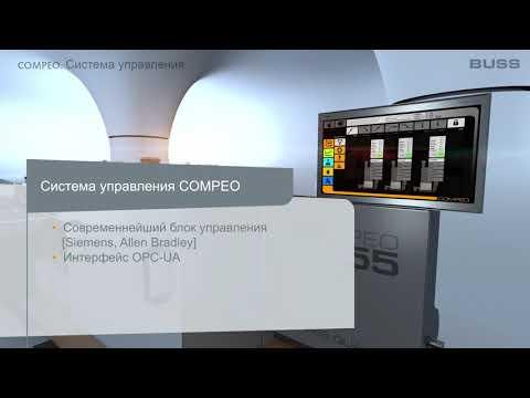COMPEO - Инновационная концепция управления
