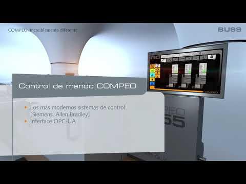 COMPEO - Concepto innovador de control