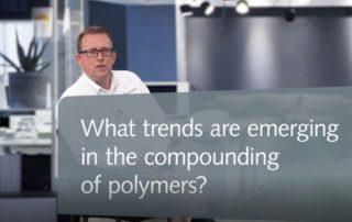 Trends in plastics compounding