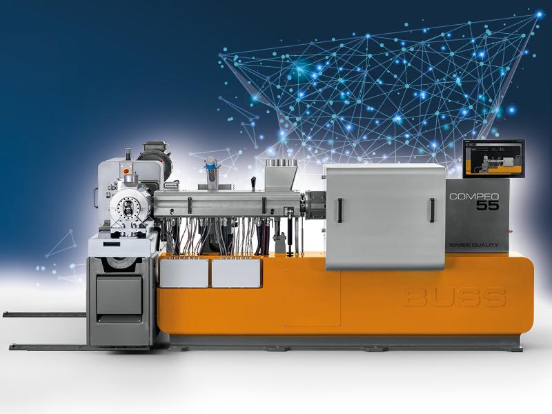 Концепция модульной машины серии COMPEO настолько гибкая, что для каждой области применения приготовления смеси доступна специально сконфигурированная линия приготовления смеси, независящая от температурного диапазона.