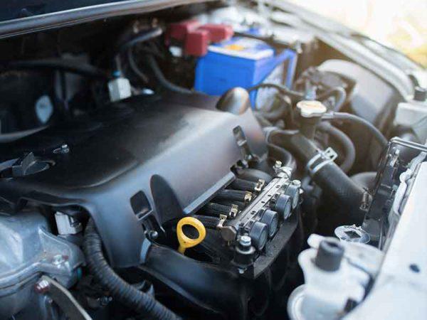 Compoundier-Systeme für Polyamid sind die Basis zur Herstellung vieler Kunststoffteile für Automobile.